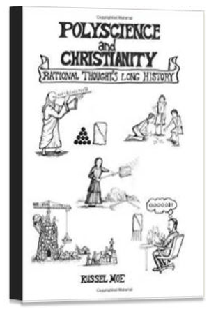 Polyscience and Christianity book cover